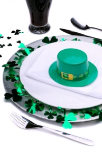 St Patrick's Day Celebration