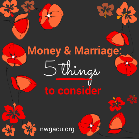 Money & Marriage-1